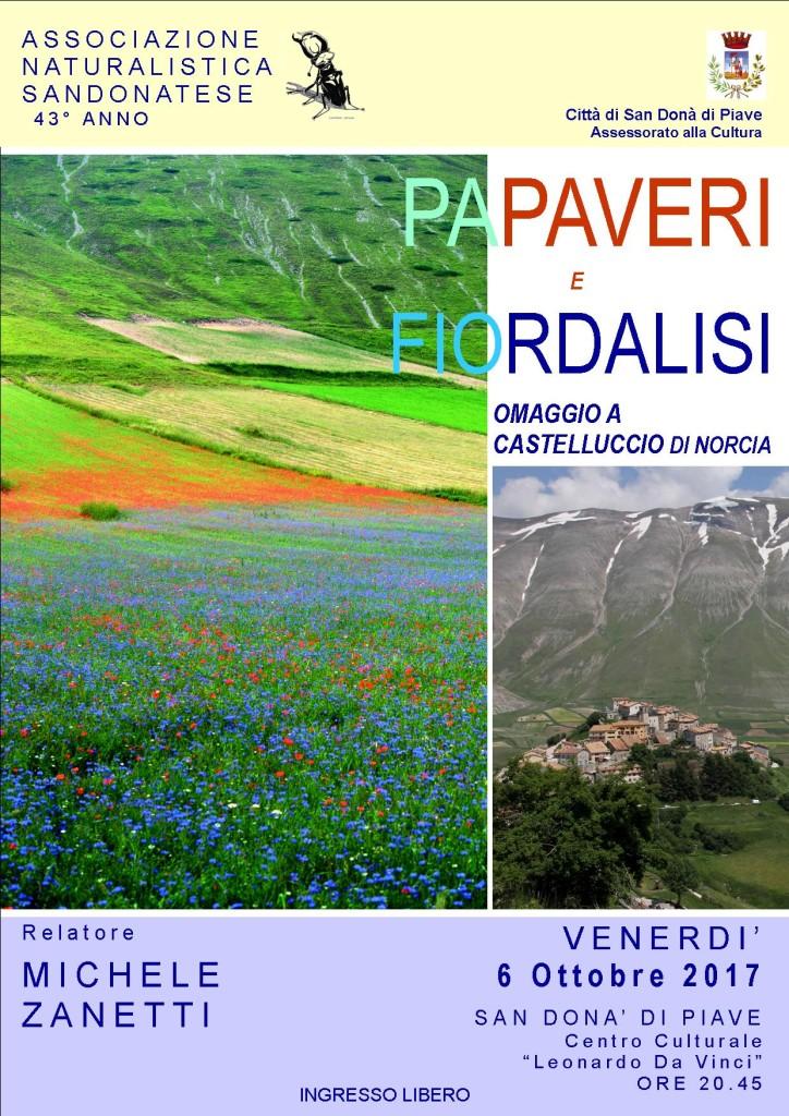 papaveri-papere-omaggio-CASTELLUCCIO-norcia-michele-zanetti-associazione-naturalistica