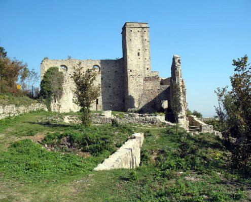 Escursione-Colli-Euganei-Monte-Venda-Monastero-Olivetani