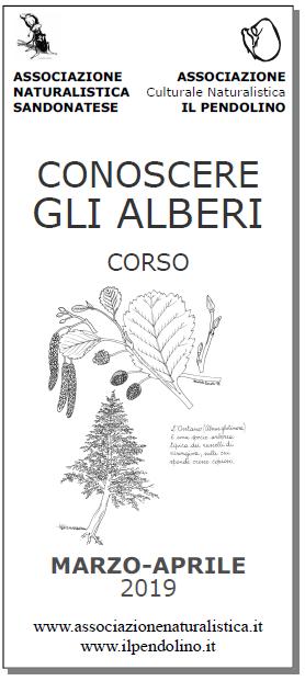 Locandina-Corso-conoscere-gli-ALBERI-2019