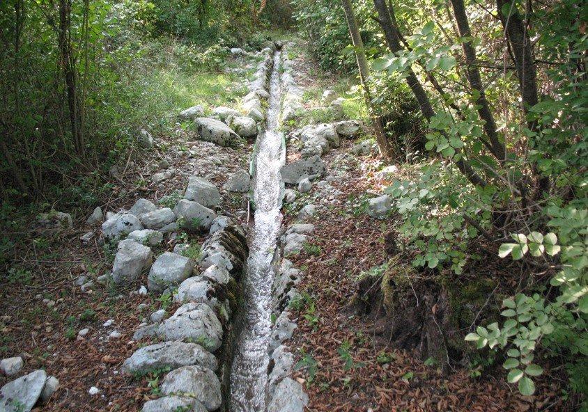 Escursione Torrente Artugna Ruial